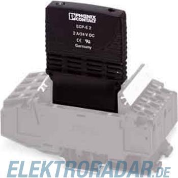 Phoenix Contact Schutzschalter elekt. ECP-E2-8A