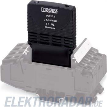 Phoenix Contact Schutzschalter elekt. ECP-E3 1A