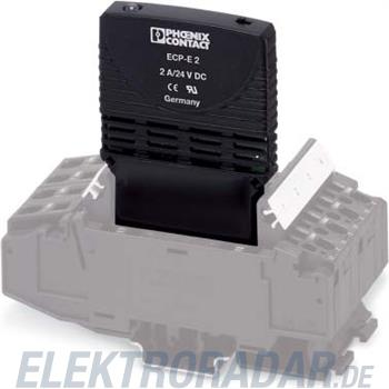 Phoenix Contact Schutzschalter elekt. ECP-E3 8A