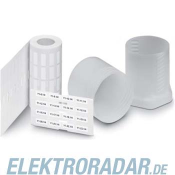 Phoenix Contact Gerätemarkierung EML (26,5x17,5)R GN