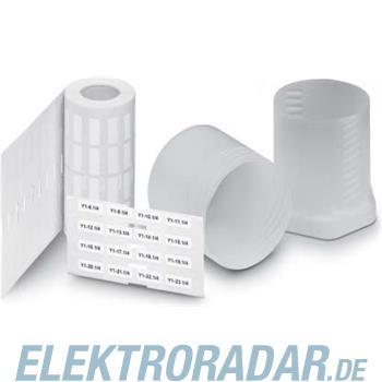 Phoenix Contact Gerätemarkierung EML (26,5x17,5)R RD