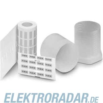 Phoenix Contact Gerätemarkierung EML (40x15)R SR