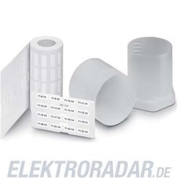 Phoenix Contact Gerätemarkierung EML(101,6x25,4)RL SR