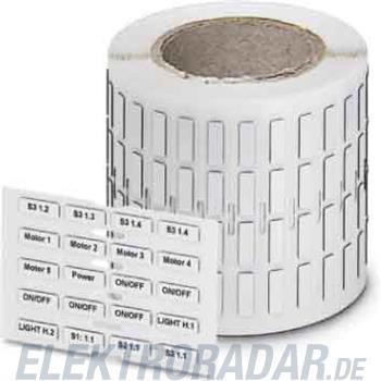 Phoenix Contact Gerätemarkierung EMLP (13x9)R