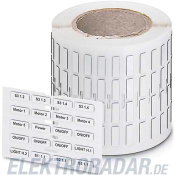 Phoenix Contact Gerätemarkierung EMLP (17,5x12)R