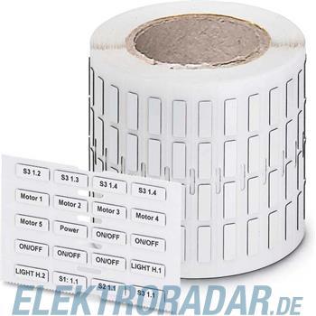 Phoenix Contact Gerätemarkierung EMLP (20x7)R