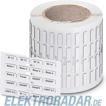 Phoenix Contact Gerätemarkierung EMLP (20x8)R