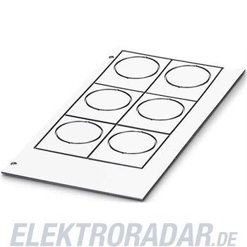 Phoenix Contact Gerätemarkierung EMLP 32 (38x14)