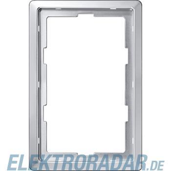 Merten Rahmen alu 481960