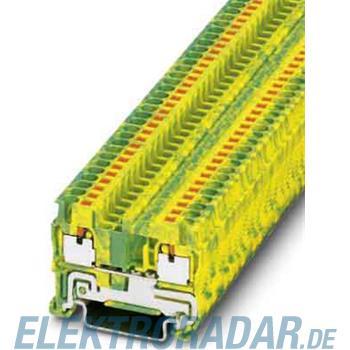 Phoenix Contact Schutzleiter-Reihenklemme PIT 2,5-PE