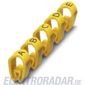 Phoenix Contact Markierungsmaterial SD-WMS 10 (CH) YE:L