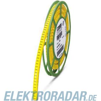 Phoenix Contact Markierungsmaterial SD-WMS 10 (NU)R YE:1