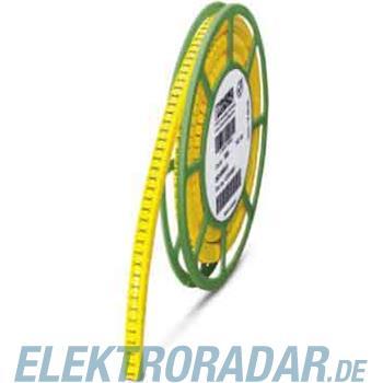 Phoenix Contact Markierungsmaterial SD-WMS 10 (NU)R YE:3