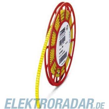 Phoenix Contact Markierungsmaterial SD-WMS 3 (NU)R YE:5