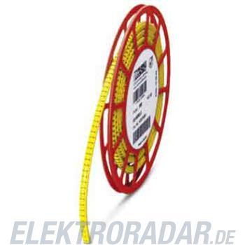 Phoenix Contact Markierungsmaterial SD-WMS 3 (NU)R YE:8