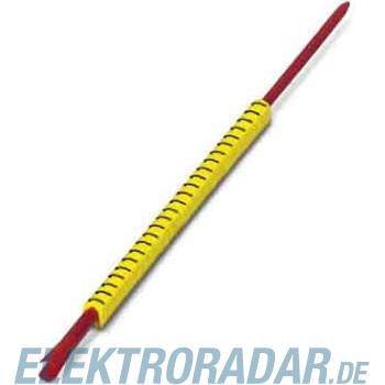 Phoenix Contact Markierungsmaterial SD-WMS 3 (NU)S YE:9