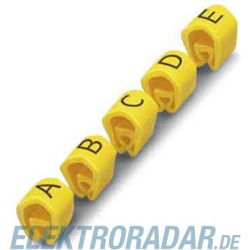 Phoenix Contact Markierungsmaterial SD-WMS 5 (CH) YE:E