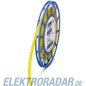 Phoenix Contact Markierungsmaterial SD-WMS 5 (NU)R YE:1