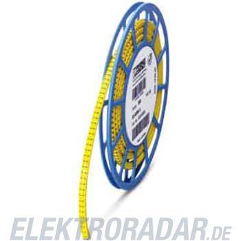 Phoenix Contact Markierungsmaterial SD-WMS 5 (NU)R YE:3