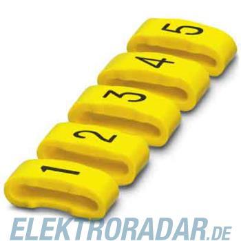 Phoenix Contact Markierungsmaterial SD-WMTBS (S) YE:2