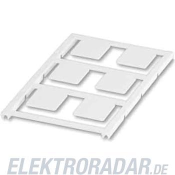Phoenix Contact Gerätemarkierung UC-EMLP (22x22)