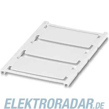 Phoenix Contact Gerätemarkierung UC-EMLP (60x30) YE