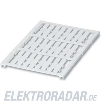Phoenix Contact Leitermarkierung UC-WMC 3,1 (30x4) RD