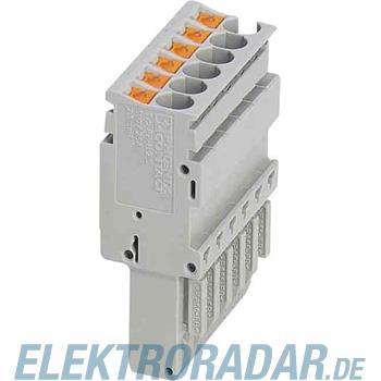 Phoenix Contact COMBI-Stecker PP-H 2,5/4
