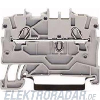 WAGO Kontakttechnik 2L-Durchgangsklemme 2000-1201