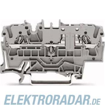 WAGO Kontakttechnik 2L-Basisklemme 2002-1661