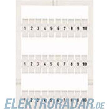 WAGO Kontakttechnik WMB-Bezeichnungssystem 793-3503