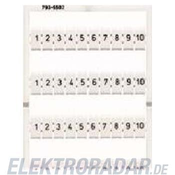 WAGO Kontakttechnik WMB-Bezeichnungssystem 793-4569