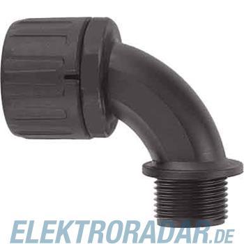 HellermannTyton Verschraubung HG16-90-PG11