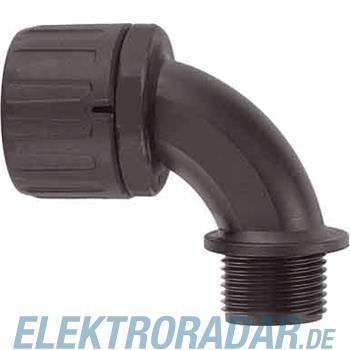 HellermannTyton Verschraubung HG28-90-PG21