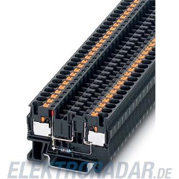 Phoenix Contact Sicherungsreihenklemme PT 4-FSI/F-LED 12