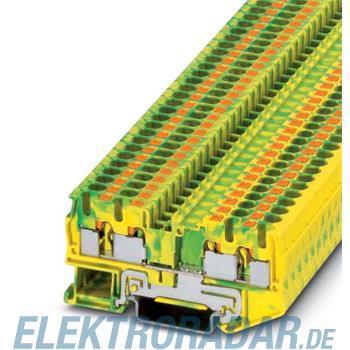 Phoenix Contact Schutzleiterreihenklemme PIT 4-QUATTRO-PE