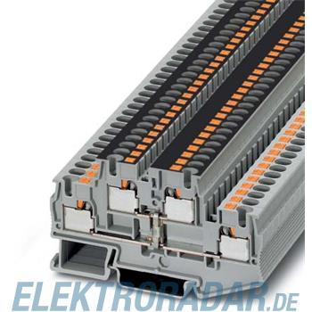 Phoenix Contact Doppelstockklemme PTTB 4-PV