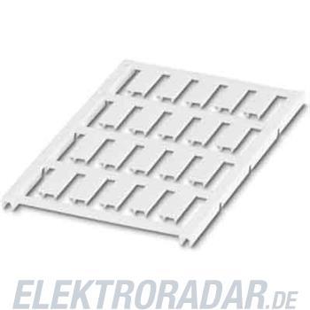 Phoenix Contact Gerätemarkierung UC-EM (17,5x9) YE