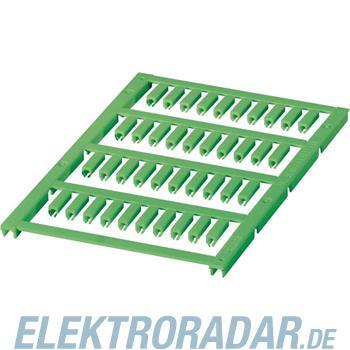 Phoenix Contact Leitermarkierung UC-WMCO 1,6 (12x3)GN