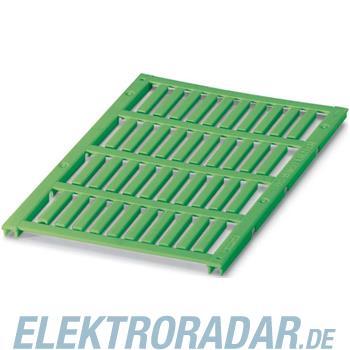 Phoenix Contact Leitermarkierung UC-WMCO 1,6 (21x3)GN