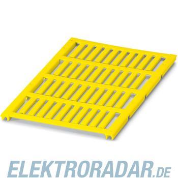 Phoenix Contact Leitermarkierung UC-WMCO 1,6 (21x3)YE