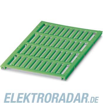 Phoenix Contact Leitermarkierung UC-WMCO 2,1 (21x3)GN