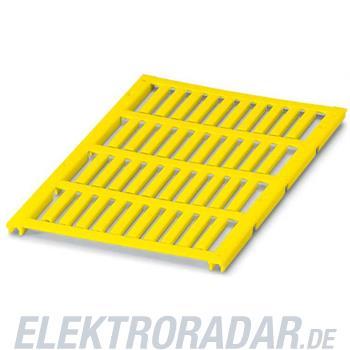 Phoenix Contact Leitermarkierung UC-WMCO 2,1 (21x3)YE