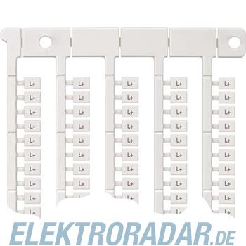 Siemens Bezeichnungsschilder 8WA8847-1AR(VE100)