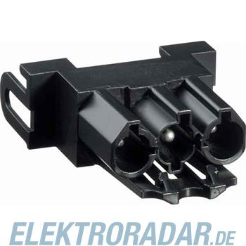 OBO Bettermann Steckerteil-Adapter STA-SKS S1 SW