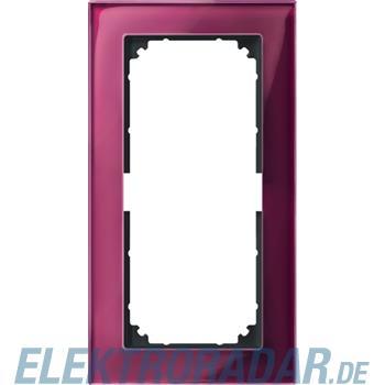 Merten Rahmen Glas 2f.rrt 487806