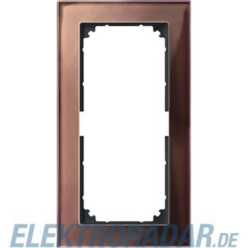 Merten Rahmen Glas 2f.mah/br 487815