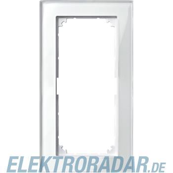 Merten Rahmen Glas 2f.bril/ws 487819