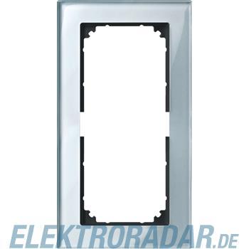 Merten Rahmen Glas 2f.diam/si 487860