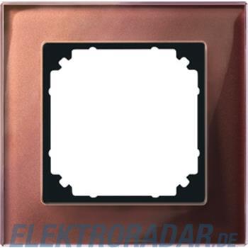 Merten Rahmen Glas 1f.mah/br 489115
